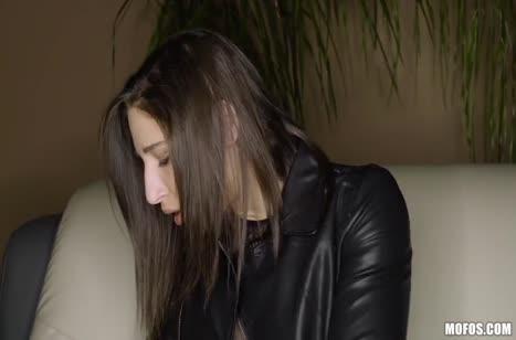 Abella Danger испытала смачный секс от первого лица